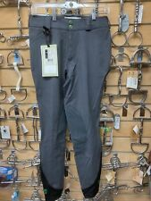 Treadstep Verde Mens Breeches Grey 30R