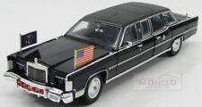 Lincoln Continental Presidential Limousine Regan 1972 Lucky 1:24 LDC24068