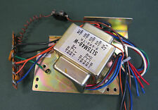 National/Panasonic/Technics SG-1080L REPAIR PART - Power Transformer SLT5M48-W