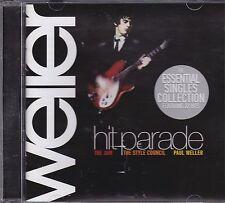 PAUL WELLER - HIT PARADE  - CD - NEW -