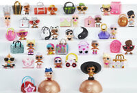LOL Surprise Dolls LIL SISTERS s3-4 Rares+ FREE Fashion Crush Outfit w/2 or More