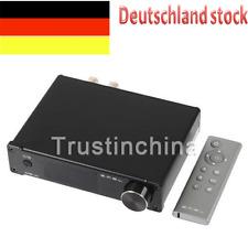 SMSL Q5 50W pro Optical Coaxial USB Digital Verstärker+Fernbedienung Amplifier