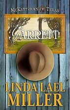 Garrett Center Point Platinum Romance Large Print
