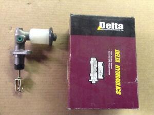 NEW Delta Q56308E Clutch Master Cylinder | Fits 89-96 Chevrolet Corvette