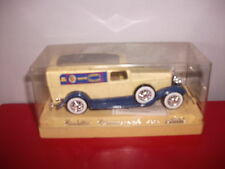 cadillac commerciale 4060 Cadbury's cocoa essence solido Age d'or 1/43
