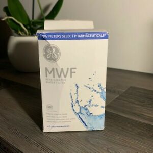GE MWF Refrigerator Water Filter ~ MADE in USA