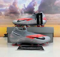 Nike Phantom Vision VSN 2 Elite DF FG Soccer Cleats CD4161-906 Men's Multi Size