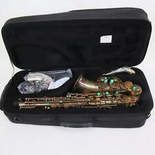 Selmer Model AS42UL Professional Alto Saxophone BRAND NEW