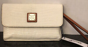 dooney bourke large wristlet  new without tags