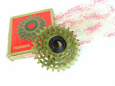Regina Freewheel Extra ORO BX 5 speed 14-17-20-24-28 ISO Bicycle LAST ONE! NOS