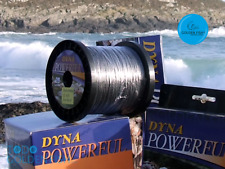 GOLDEN FISH DYNAPOWERFUL 0,50mm 45Kg 1000m Dyneema 100% Trenzado Braided OFERTA