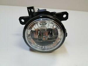 SUBARU XV CROSSTREK 2016 RHD FRONT RIGHT FOG LIGHT OEM  84503FJ000