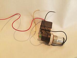 Parker 929587 Hydraulic Filter Indicator
