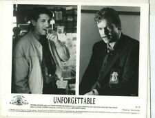 """Unforgettable""- Peter Coyote, Christopher McDonald 1996 TV press photo MBX33"