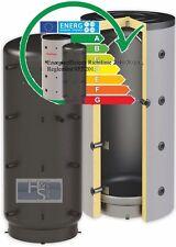 Warmwasserspeicher Pufferspeicher 1000l mit 100mm ISO