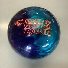 Brunswick Vintage Vapor Zone  1st quality BOWLING  ball  14 lb    NEW IN BOX
