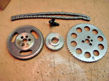Volvo Penta 4.3 GL  Camshaft Chain and Sprockets 3854314 3852690 3854319 3853203