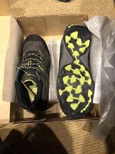 Hi-Tec Mid TT WP Hiking Boots Shoes Big Boys/men Size 7 EU 39
