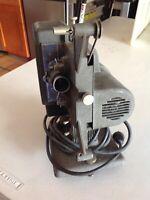Eastman Kodak Movie Projector