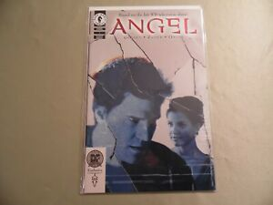 Angel #1 (Dynamic Forces 1999) Special Cover / Free Domestic Shipping