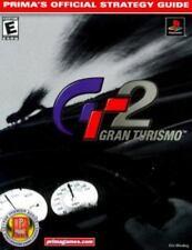 Gran Turismo 2 (Prima's Official Strategy Guide)