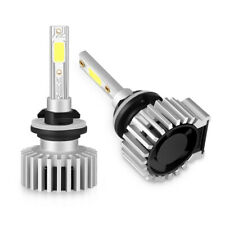 2X 880 881 H27 LED Headlight Bulbs Conversion Kit Car Lamp 6000K White Light Fog