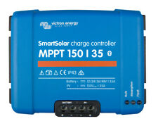 Victron SmartSolar MPPT 150/35 Charge Controller