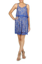 "Sass ""Calista"" Lace Dress Size 10 BNWT RRP $70"