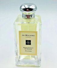 Jo Malone HONEYSUCKLE & DAVANA COLOGNE 3.4 oz / 100 mL BRAND NEW fresh
