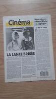 Rivista Settimanale Cinema Settimana Del 3 Au 9 Giugno 1987 N° 401 Be