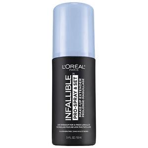 L'Oréal Pro-Spray Set Maquillage Extendeur