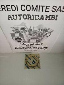 Anello sincronizzatore 2°-3°-4°V, Fiat Tipo,Ritmo,Regata,MAS.05152 rif.7629333