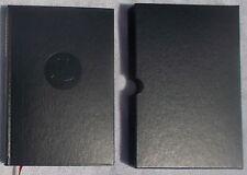Watchmen Ltd Hardcover HC HB Slipcase Alan Moore Rare Graphitti Designs DC 1988