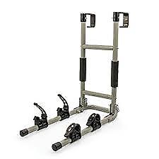 American Motorhome RV Ladder Mounted 2 Bike - Bike Rack 51492