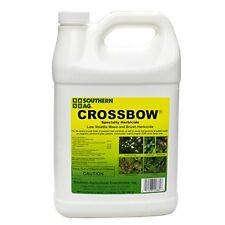 Southern Ag Crossbow Herbicide 1 Gallon 2 4 D & Triclopyr Weed & Brush Killer