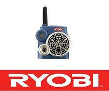 NEW RYOBI 18 V VOLT LITHIUM PORTABLE DIGITAL RADIO AM/FM MP3 AUX P740