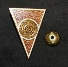 Absolventenabzeichen für NVA-Offiziere, 1. Ausführung, ansehen...