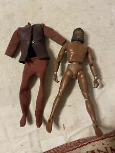 "Estate Vintage Mego Planet Of The Apes Gorilla Soldier  8"" Toy Action Figure"