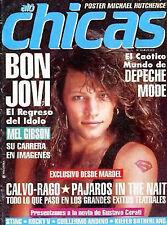 Más souvenirs de Bon Jovi