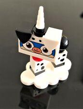 GENUINE NEW Lego Unikitty Minifig #6 Dalmatian Puppycorn Series 1 Set 41775