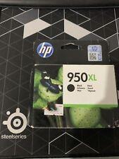 HP 950XL High Yield Black Original Ink Cartridge (CN045AE) 2017