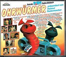 (2CD's) Ohrwürmer - Barry McGuire, Scott McKenzie, Shocking Blue, The Rattles