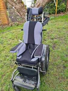 Berollka Rollstuhl, Buggy Kinder, Spezialanfertigung