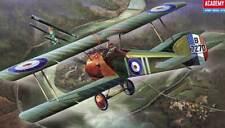Academy Sopwith Camel F.1 Royal/Australian Flying Corps Modell-Bausatz 1:32 kit