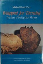 WRAPPED FOR ETERNITY - MILDRED MASTIN PACE