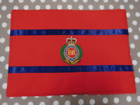 Royal Engineers / Sappers Placemat