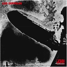 Led Zeppelin I Remastered By Jimmy Page - Led Zeppelin CD Sealed New 2014