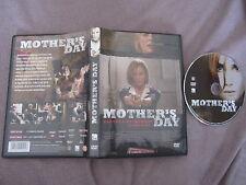 Mother's day de Darren Lynn Bousman avec Rebecca De Mornay, DVD, Horreur