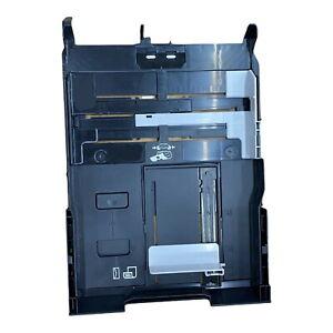 Original Canon PIXMA MX922 Printer Parts Lower Paper Tray Cassette QC4-6708 Used