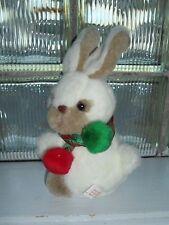 Stuffed Holiday Ambee Corp Bunny
